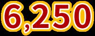 6,250